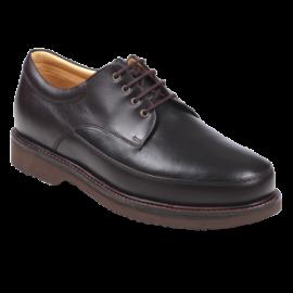 Semi orthopedische heren schoenen