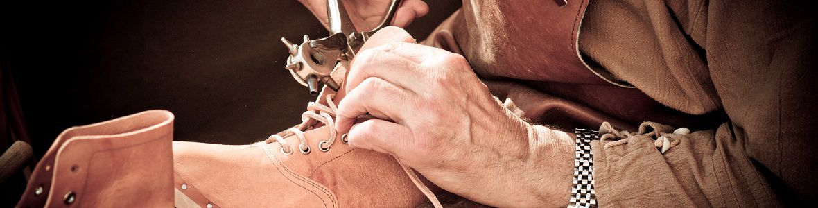 Orthopedische Laarzen - OSWE